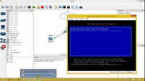 Tutorial Gns3 Linux   tutorial setting client server gns3 youtube
