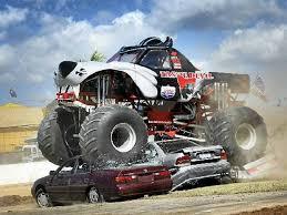 gladstone show crush monster truck mayhem