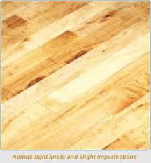courtsports maple flooring grades
