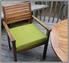 20 X 20 Outdoor Chair Cushions Patio Chair Cushions 22 X 22 Home Citizen