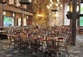 timbers restaurant salt fork state park lodge rooms and cabins