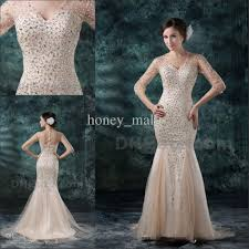 long tight prom dresses champagne color prom dresses dressesss