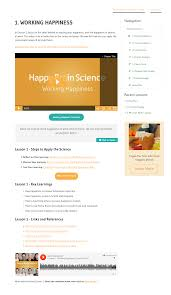 Happiness Worksheets Thrive From 9 5 An Online Course By Happy Brain Science