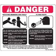 Uses Of A Bench Grinder - got grinders get safeguarding machine safety blog