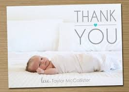25 unique baby thank you cards ideas on baby shower
