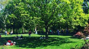 Arboretum by August Dollar Days At Dallas Arboretum Wfaa Com