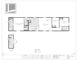 3 bedroom single wide mobile home floor plans lexington homes single wide floor plans