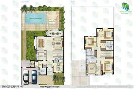 floor plan villas u2013 al ghadeer villas