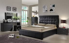 Bedroom Furniture Set Queen Bedroom Sets Athens Bedroom Set Black Athens Set Bl 3 Ba Stores