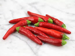 thai chili pepper baker creek heirloom seeds
