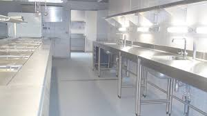 cuisine professionnelle 2 idées de cuisine en bois leroy merlin inside eclairage cuisine