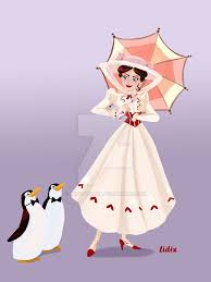 mary poppins by dsoloud on deviantart