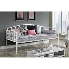 ava metal daybed multiple colors walmart com
