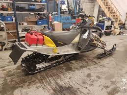 ski doo mx z rev 440 800r powertek 800 cm 2006 kangasala snow