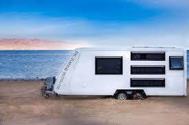 Luxury Caravan Campground Luxury Caravans Eilat Israel Booking Com