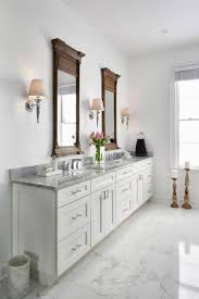 bathroom cabinets large round silver wall mirror led bathroom