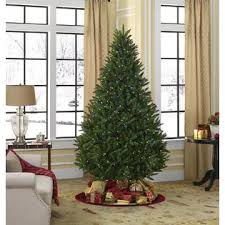 color switch plus 7 5 fraser fir pre lit tree with 49