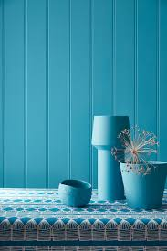 turquoise blue paint introducing the u0027blue u0027 collection little greene paint blog