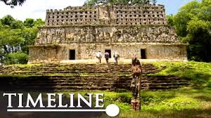Mayan Empire Map Quest For The Lost City Mayan History Documentary Timeline