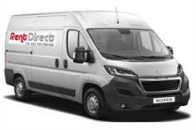 Vauxhall Combo Interior Dimensions Hiring A Van What Van Size Do You Need
