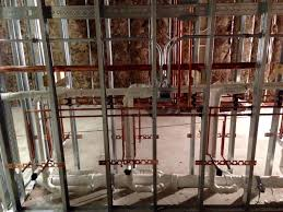 Plumbing Rough by Rough Plumbing For Commercial Bathroom Yelp