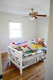 the slow journey from junk room to playroom young house love