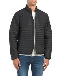 Bench Boys Jacket Men U0027s Coats U0026 Jackets T J Maxx
