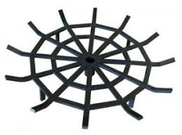 Firepit Grate Pit Grates The At Fireplacemall