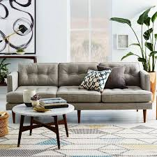 knoll florence sofa mid century florence knoll style sofas for every budget
