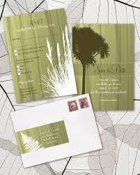 wedding invitations new zealand new zealand forest wedding invitation ink wedding invitations