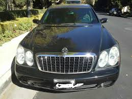 maybach mercedes coupe charlie sheen sells bulletproof maybach on ebay mercedesblog