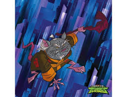rise of the mutant turtles character revealed