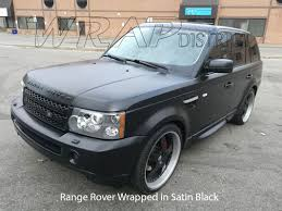 wrapped g wagon wrap district toronto custom car wrapping window tinting and more