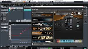 Maps Direction Cubase Pro 9 Expression Maps Direction Or Attribute Youtube