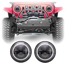 car jeep png jeep wrangler parts jeep wrangler led headlights shop jeep