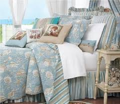 Starfish Comforter Set Starfish Bedding And Comforter Sets