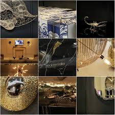2017 Furniture Trends by 5 Trends To Know About At Maison Et Objet Paris 2017