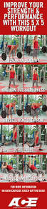 5x5 Bench Press Workout Weight Training Stronglifts 5x5 Fitness Infographics I Am So