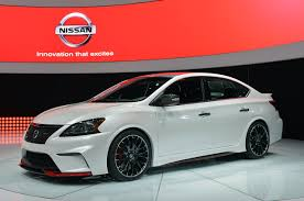 custom nissan sentra 2013 2013 la concept cars nissan sentra nismo wallpapers original