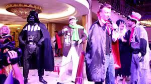 winning halloween costume halloween on the high seas costume contest aboard the disney