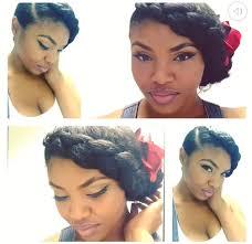 braided pinup hairstyles natural hair updo braid natural hairstyles protective