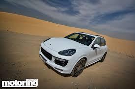 porsche cayenne 2015 2015 porsche cayenne turbo s video reviewmotoring middle east car