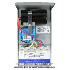 franklin qd control box 1 2 hp 115v