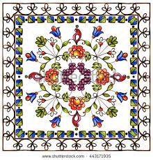 cobalt ornament stock images royalty free images vectors