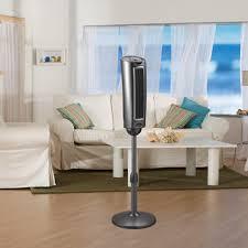 Pedestal Fan With Remote Control 52