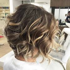 layered highlighted hair styles 31 cool balayage ideas for short hair short layered bobs curly