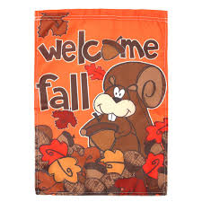Fall Flags Yard Flags On Sale Discount Decorative Flags Quality Flags At A Online
