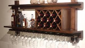 amazing best 25 wood wine racks ideas on pinterest wall mounted