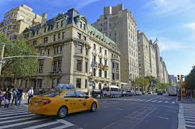 halloween attractions in new york city the richest neighborhoods in new york city curbed ny