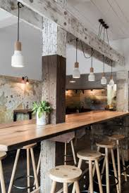 Rustic Bars 97 Best Sushi Bar Design Images On Pinterest Projects Kitchen